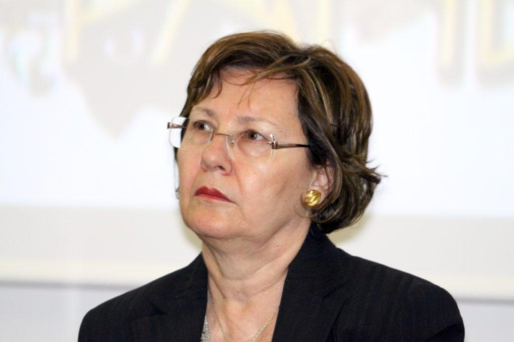 Maria Marongiu, vicedirettore della Caritas diocesana, è tornata alla casa del Padre