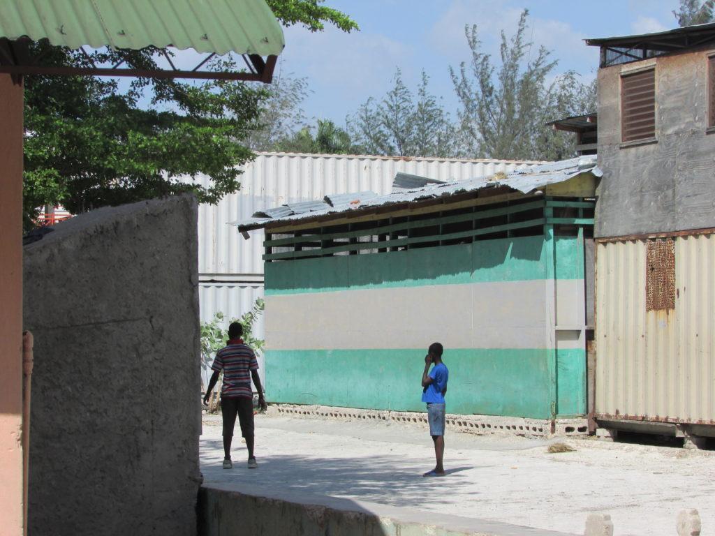 Haiti, nel vuoto di potere e di speranza