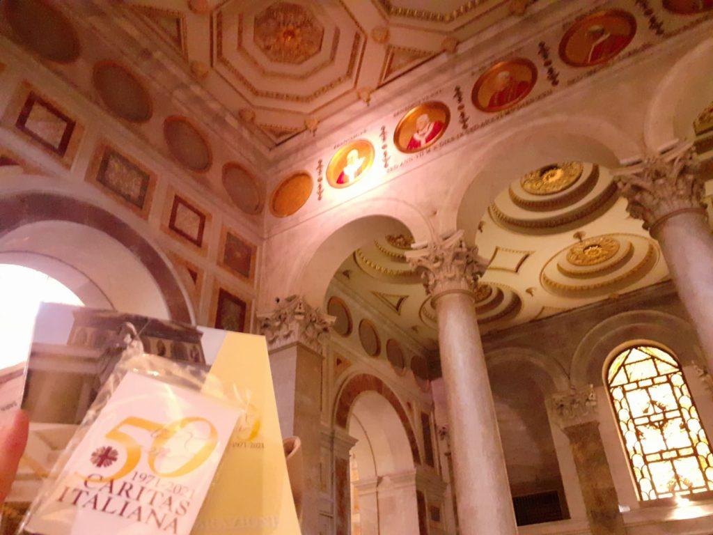 50° di Caritas Italiana. Le testimonianze della delegazione della diocesi di Iglesias